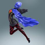 Fi Alternate Costume 4 (HWL DLC)
