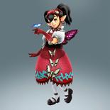 Agitha Alternate Costume 2 (HWL DLC)