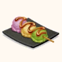 File:3 Colored Ice Cream Dango (TMR).png