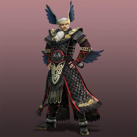 File:SunJian-DW7-DLC-Wu Fairytale Costume.jpg