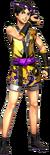 Eren Costume 2 (AOT DLC)
