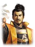Masayuki Sanada (NAOS)