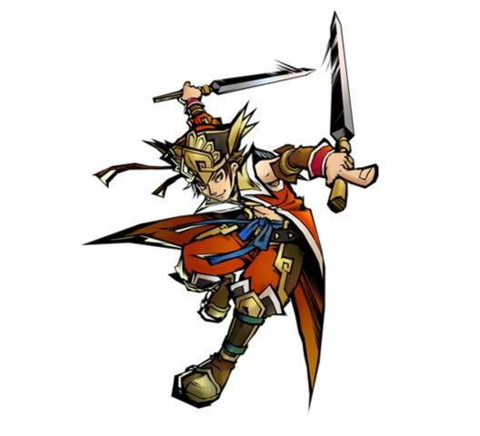 File:Dynasty Warriors DS - Lu Xun.jpg
