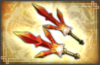 Trishula - 5th Weapon (DW7XL)