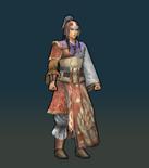 Zhou Yu Render (ROTK11)