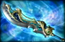 Mystic Weapon - Xiahou Ba (WO3U)