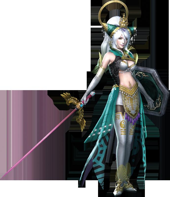 warriors orochi 2 hentai