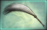 Horsehair Whisk - 2nd Weapon (DW8)