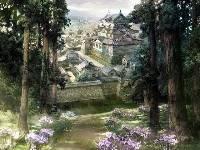 File:Odawara Castle.jpg