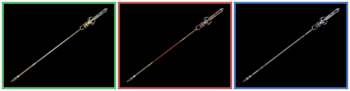 DW Strikeforce - Spear 12