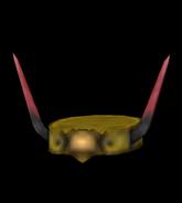 Male Helmet 2 (TKD)