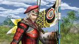 Masayuki Sanada Weapon Skin (SWSM DLC)