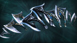 Jin Weapon Wallpaper 3 (DW8 DLC)