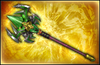 Shaman Staff - 6th Weapon (DW8XL)