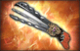 4-Star Weapon - Cursed Claws