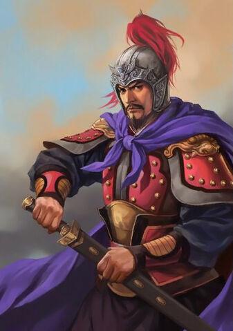 File:Cao Cao (ROTK12TB).jpg
