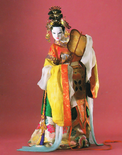 Diaochan Puppet Collaboration (ROTK13PUK DLC)