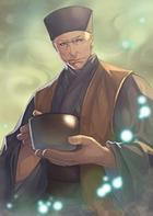 Rikyu Sen (TKD2)