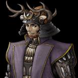 Nobushige Sanada (TR4)