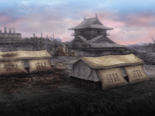 Kyushu (Warriors Orochi)