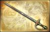Rapier - 5th Weapon (DW8)