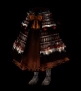 Female Leggings 23 (TKD)