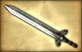 2-Star Weapon - Crusher Sword
