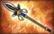 4-Star Weapon - Angel Spear