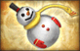 Big Star Weapon - Snowman