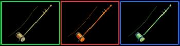 DW Strikeforce - Erhu