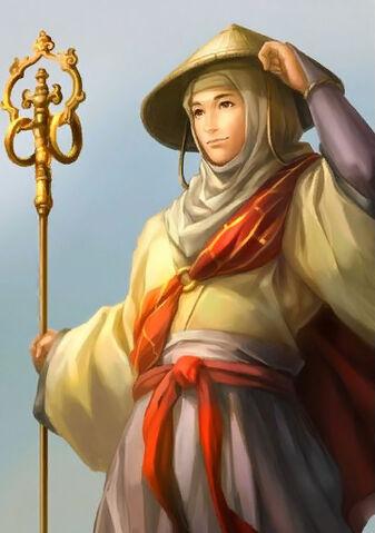 File:Sanzang Fashi (ROTK12TB).jpg
