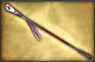 2-Star Weapon - Violet Sun