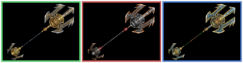DW Strikeforce - Polearm 33