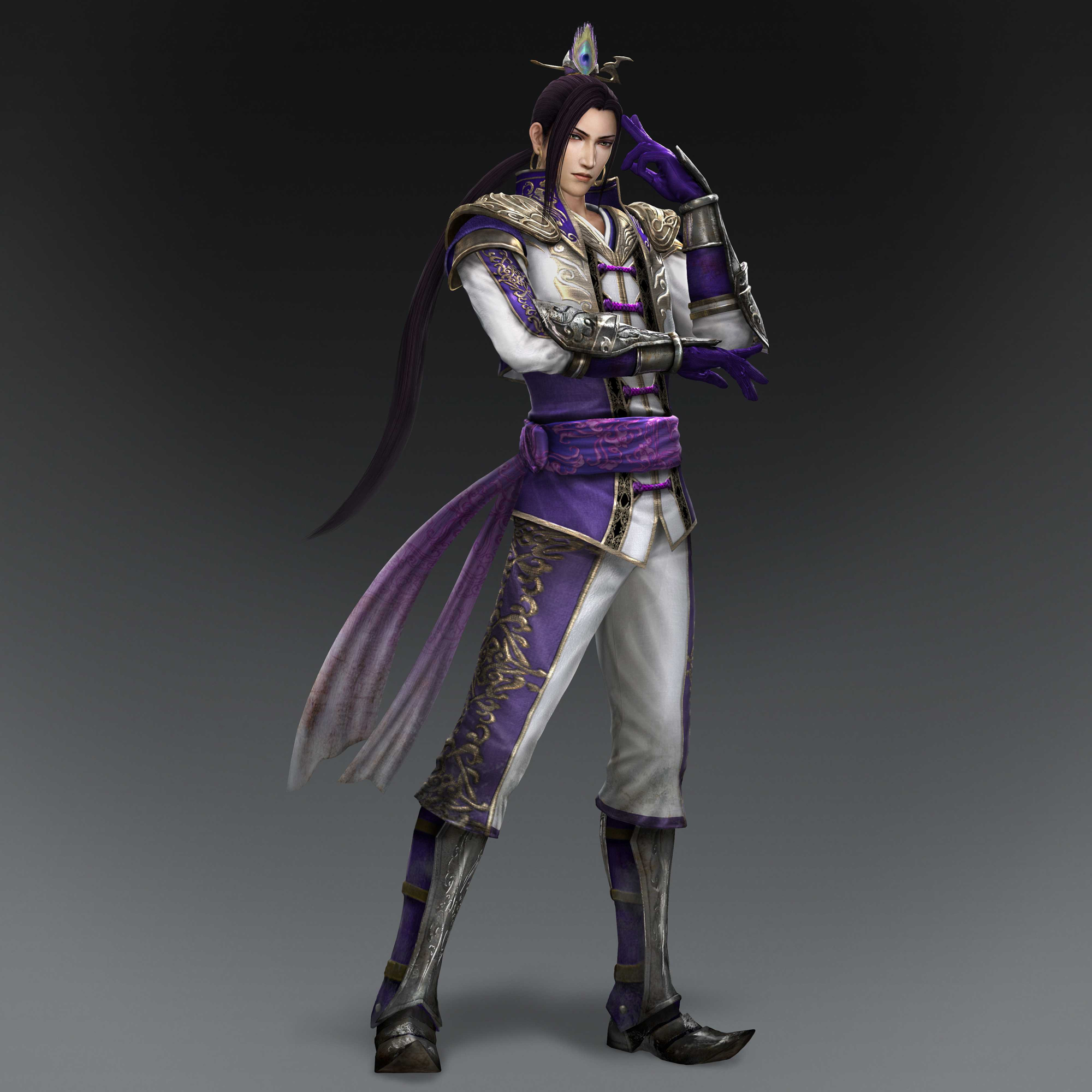 Dynasty Warriors 8: Xtreme Legends - 6 Star Weapons Guide