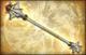 Big Star Weapon - Radiant Staff