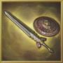 Rare Weapon - Muneshige Tachibana (SW4)