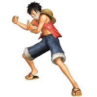 Luffy-debut-opkm