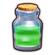 Green Potion (HW)