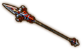 Lance - 2nd Weapon (HW)
