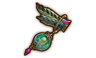 File:Zora Scale - 2nd Weapon (HW).png