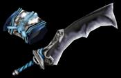 Twin Blades 19 (TKD)