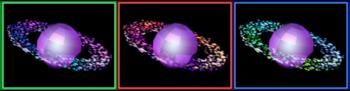 DW Strikeforce - Crystal Orb 10
