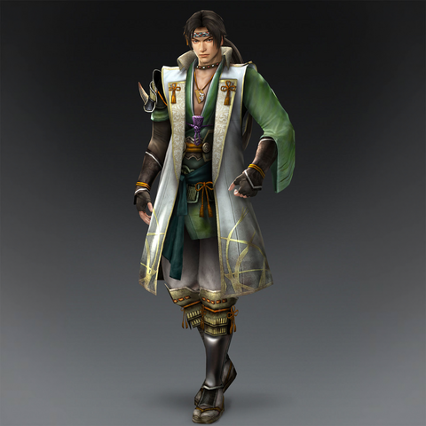 File:DW8XL - Zhaoyun - Poll Costume.png