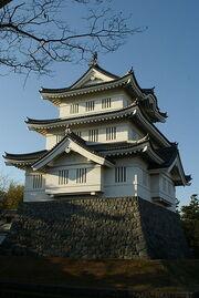 Oshi-castle
