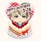 Special Birthday Cake - For Otowa (TMR)