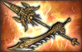 4-Star Weapon - Dragon's Bite