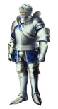 Armored Knight Unit 4 (BS)