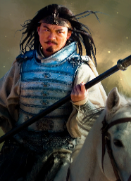 File:Ma Chao Drama Collaboration (ROTK13 DLC).png
