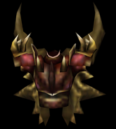 Male Body Armor 45 (TKD)