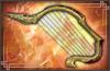 Harp - 3rd Weapon (DW7)